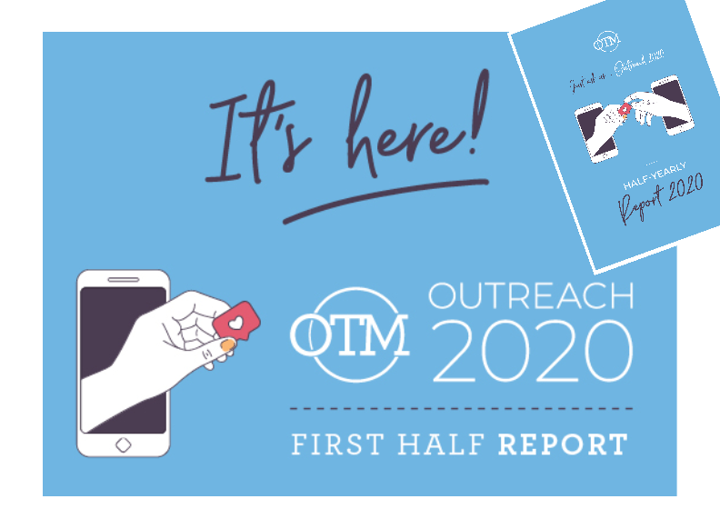 OTM Outreach H1 Report
